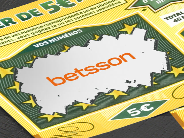 Kasyno online Betsson